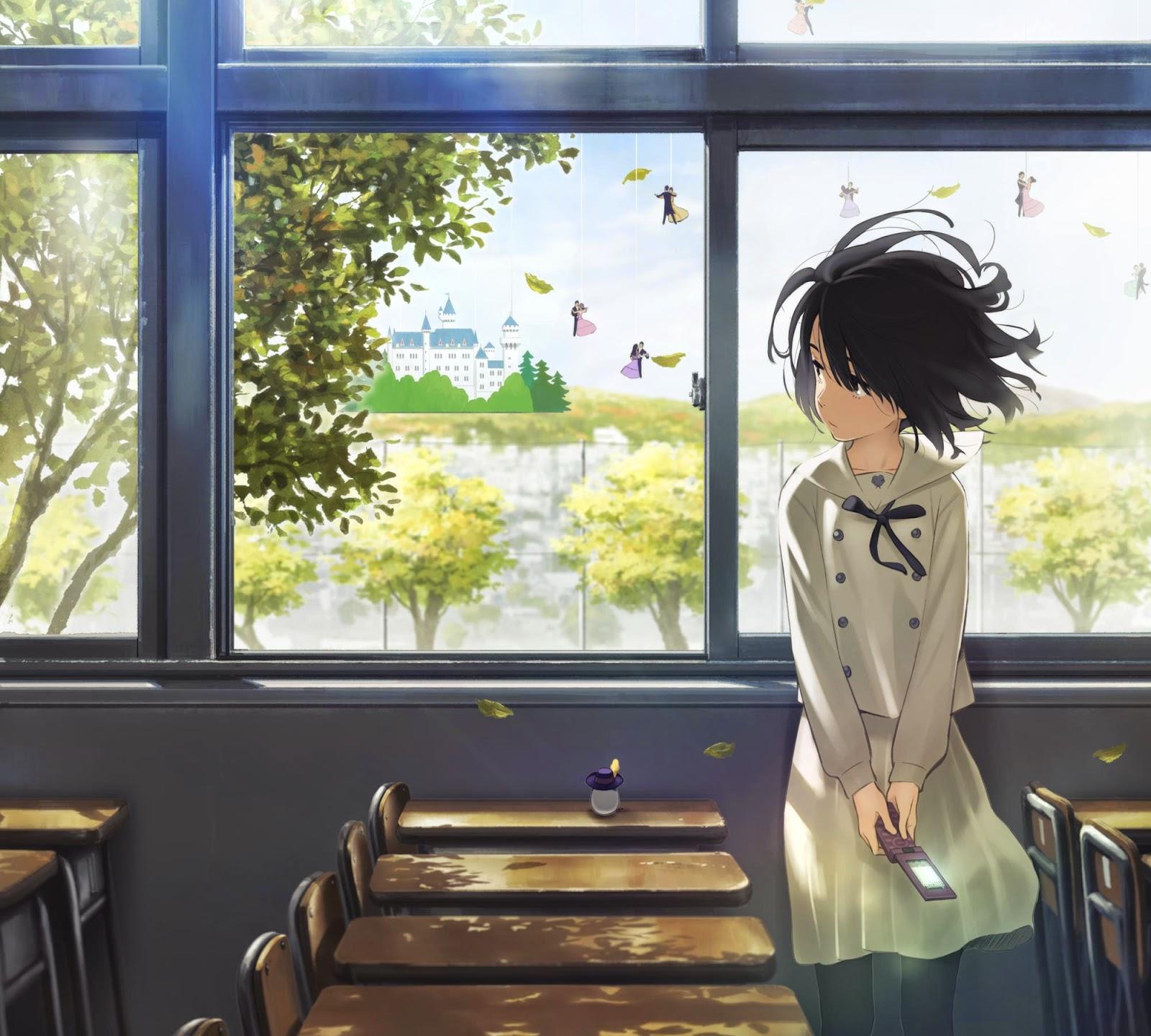 Kokoro ga Sakebitagatterun Da. fecha de estreno