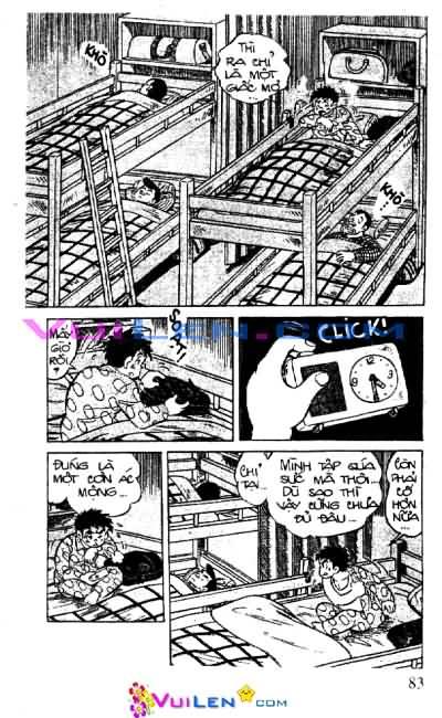 Jindodinho - Đường Dẫn Đến Khung Thành III  Tập 11 page 83 Congtruyen24h