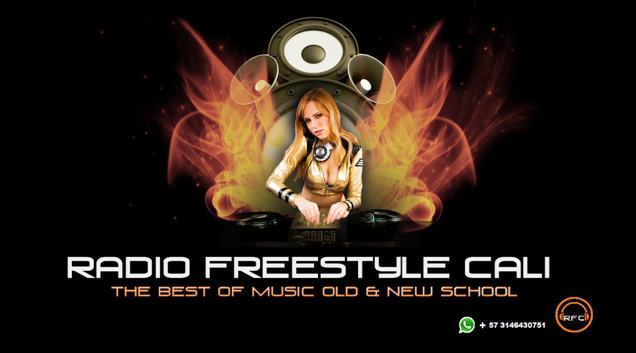 Radio Freestyle Cali