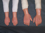Hand options
