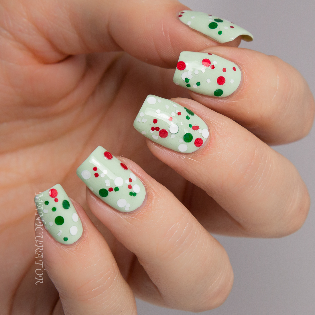 Salon-Perfect-Nail-It-Christmas-Mint-Julep
