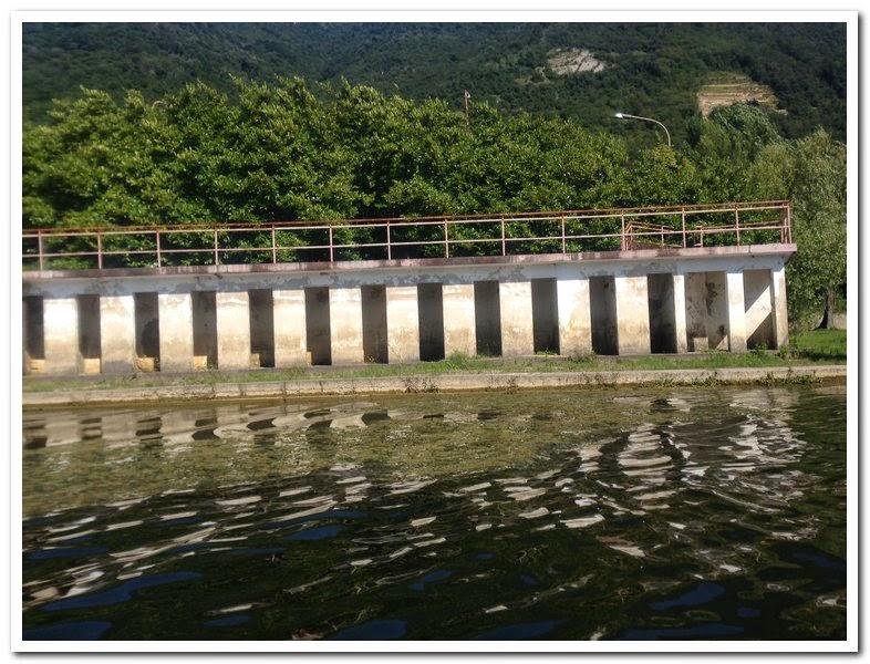 Ka yakka laghi di revine di sicuro interesse for Cabine per laghi