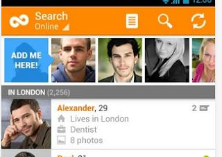 Conoce Gente mas rapido: nueva app Android