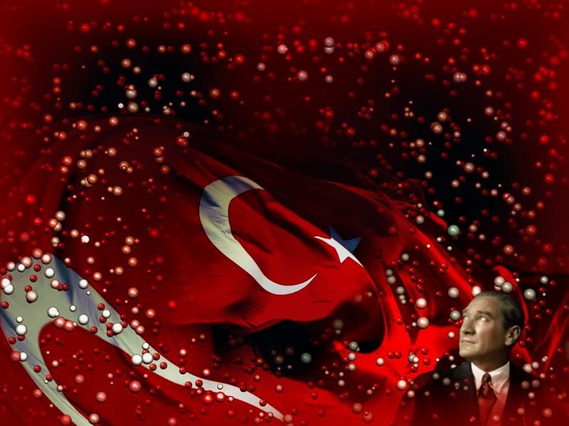 Turkish flag türk bayraği
