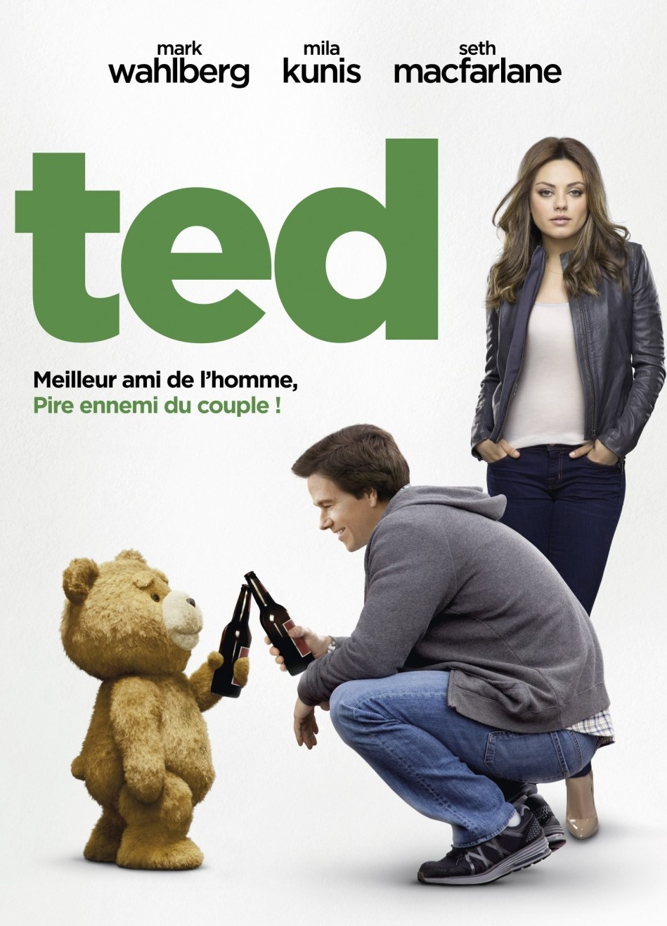 Baixar Ted Ted