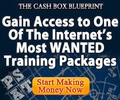 The Cash Box Blueprint