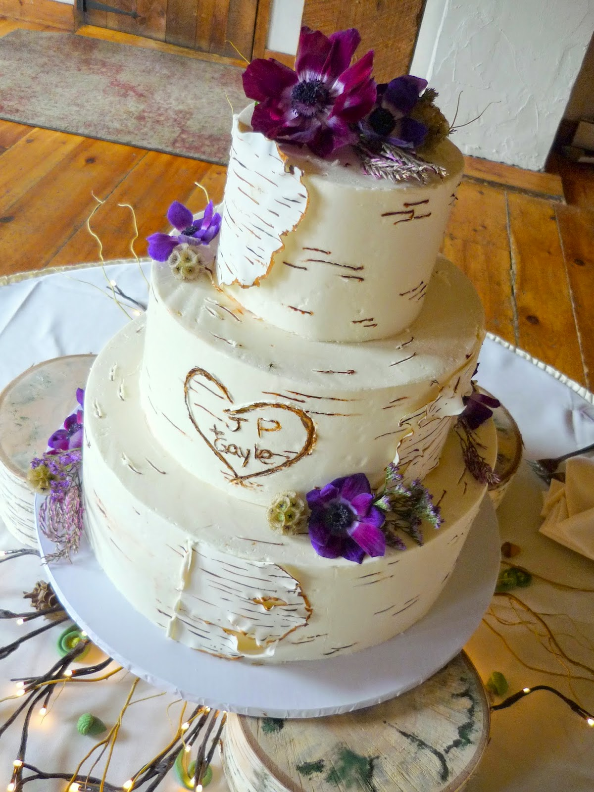 Artisan Bake Shop Our Favorite Venues for Wedding Cakes