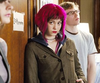 How Fitting Dream Girl Ramona Flowers