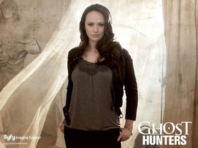 Empat Wanita Pemburu Hantu Paling Cantik di Dunia