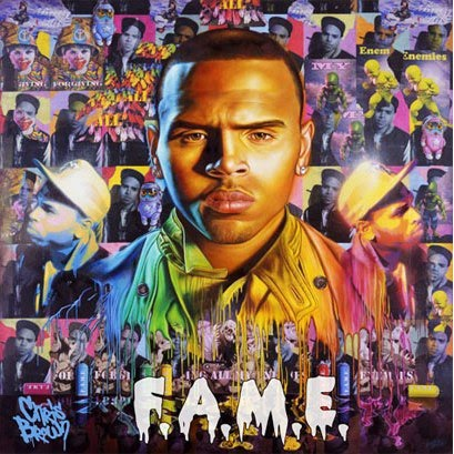 Chris Brown Fame Songs on Chris Brown  Fame Song Track List   Tour Dates