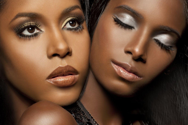beauty black women: