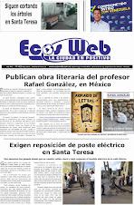 Semanario Ecos Web, Ed. 432