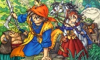 Dragon Quest, iOS, Android, iPad, iPhone, Actu Jeux Video, Jeux Vidéo, Square Enix, Level-5,
