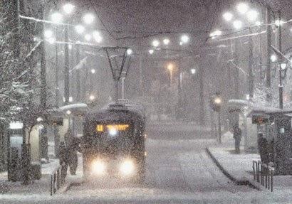 Έπεσαν τα πρώτα χιόνια στην Ελλάδα...Δείτε που! [photo]