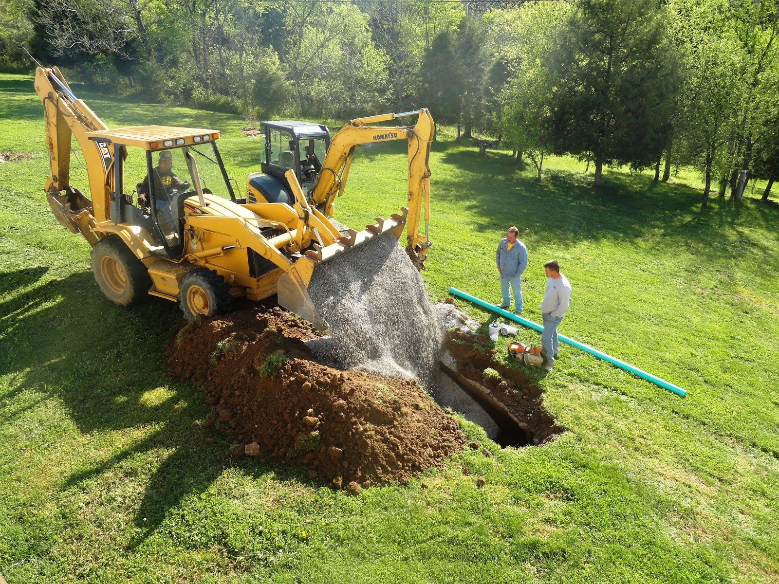 Getting down to basics with tanks bp for Septic tank basics