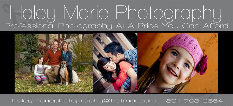 haley marie photography
