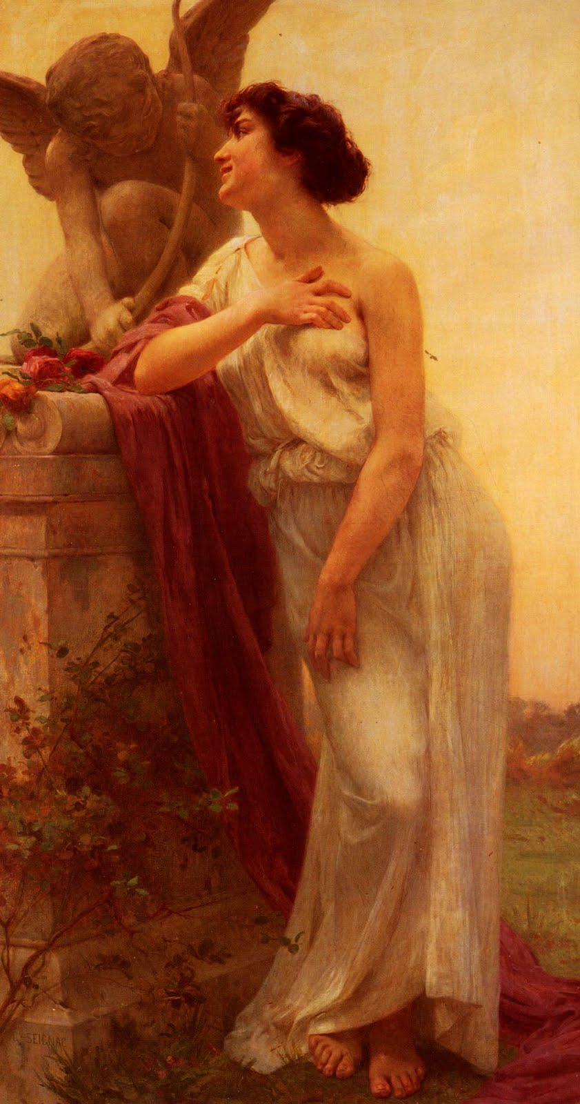 guillaume seignac confidence