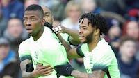 Aston Villa vs Manchester City 0-4 Video Gol & Highlights
