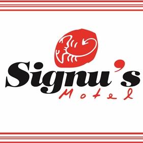 SIGNU'S MOTEL