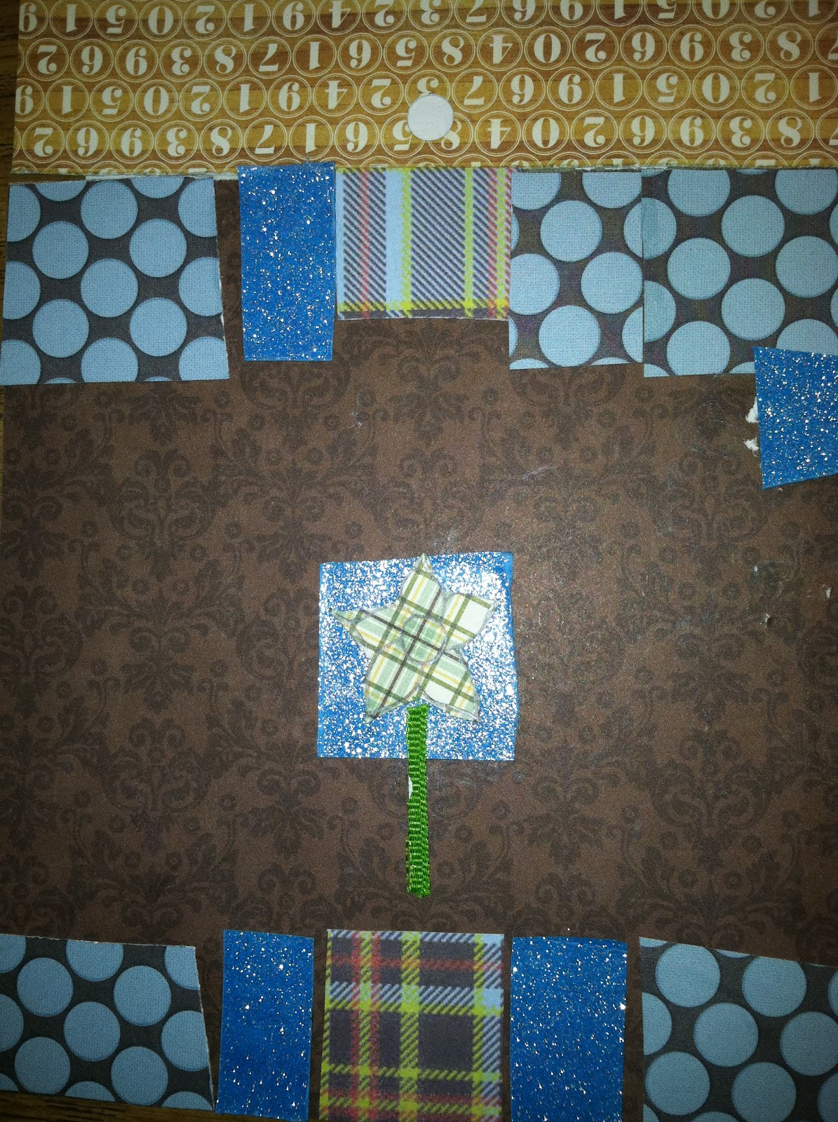 Classroom Paper Quilt Ideas ~ Lattes laughter our classroom quilt