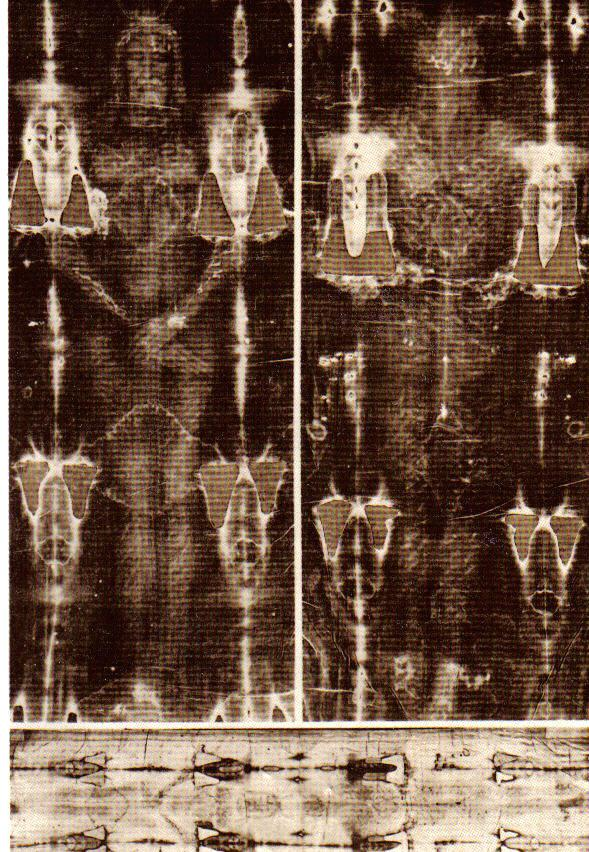 k 5031 shroud of turin - photo#5