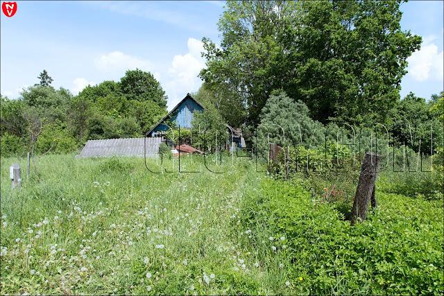 Еще одна вымирающая деревня - Пожарковщина