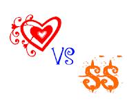 Cinta VS Wang