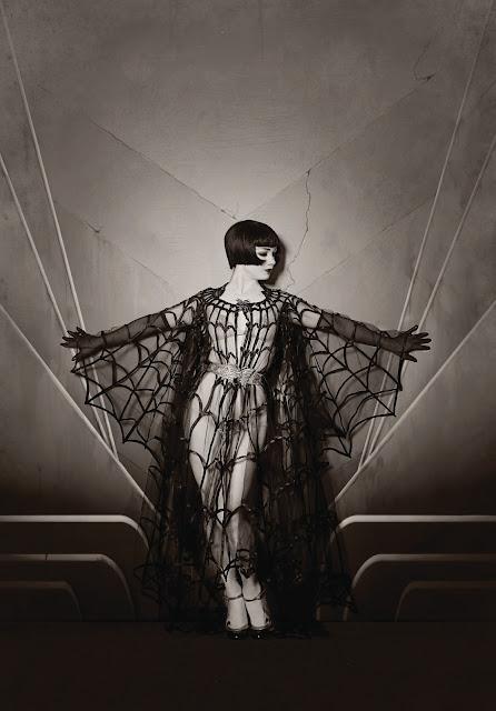 Vicky Butterfly By Maria S Varela