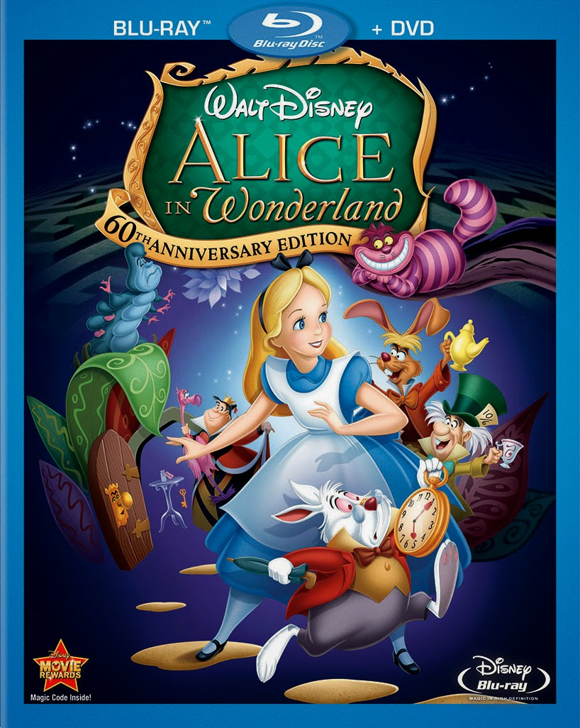 alice in wonderland 1951 watch full movie online