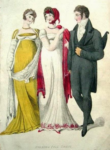 Beau Monde 1808