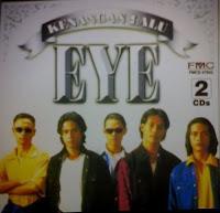 E.Y.E Album Kenangan Lalu (malaysia)