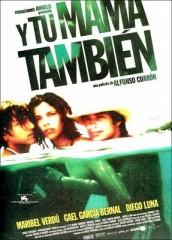 Y Tu Mama Tambien | 3gp/Mp4/DVDRip Latino HD Mega