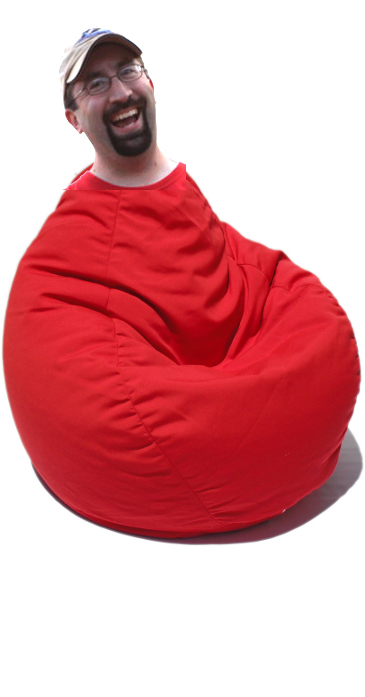 The Bean Bag Chair Dilemma