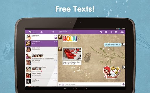 free download viber app for android mobile