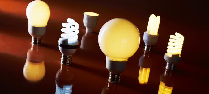 Les lampes conomie d nergie ni conomique ni - Les lampes led sont elles dangereuses pour la sante ...