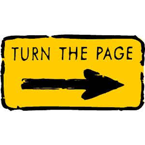 pdf to html turn page