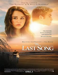 The Last Song (La última canción) (2010)