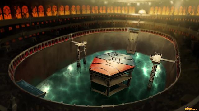 Arena Pro-bending_arena