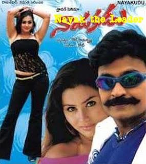 Nayak the Leader (2013) Hindi DVDRip Free Download Full Movie Watch Online