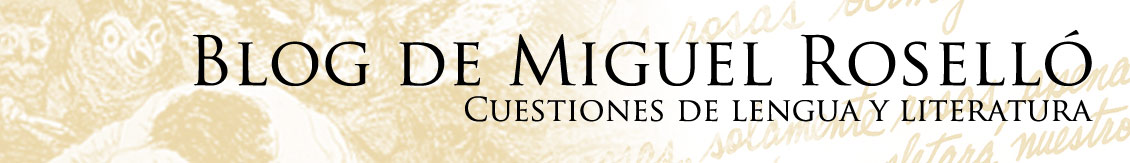Blog de Miguel