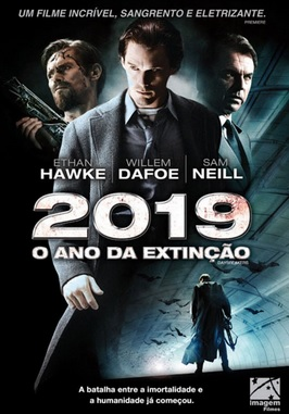2019 – O Ano da Extinção – Dublado
