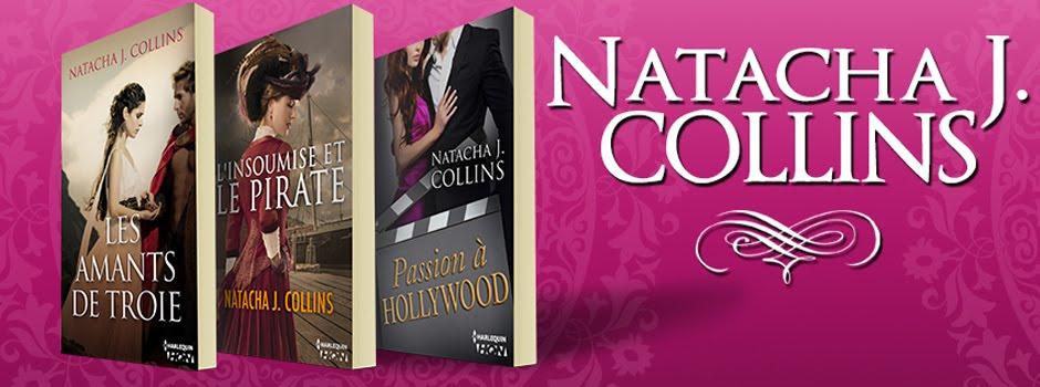 Natacha J. Collins - Le Blog officiel
