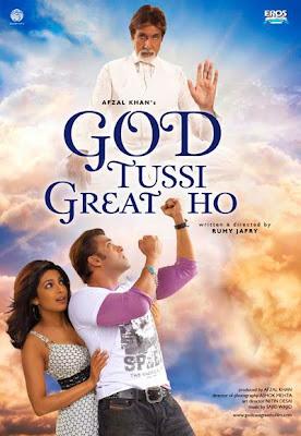 God Tussi Great Ho 2008 720p HDRip 1.1GB