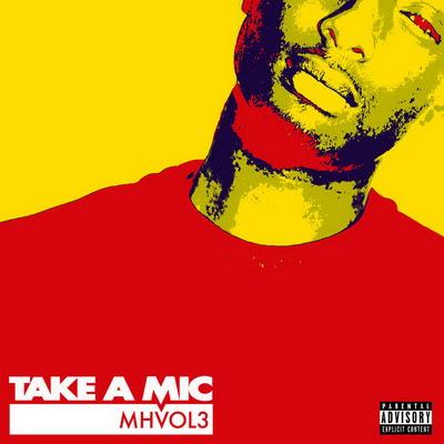 Take A Mic - Mauvaises Habitudes Vol.3 (2015)