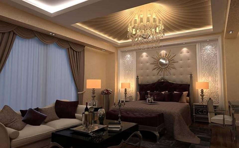 Fantastic Master Bedroom Design Ideas