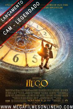 A Invenção de Hugo Cabret – CAM – Legendado