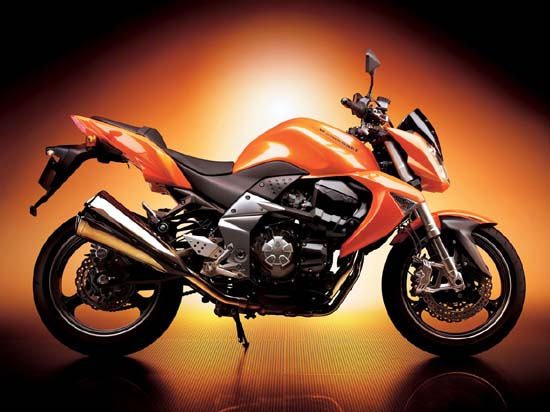 New Automotive News and Images  Best Motorcycle   Kawasaki Z1000
