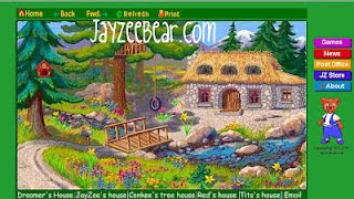 Jayzeebear