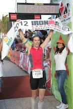 Conquering Lanza Ironman 2012
