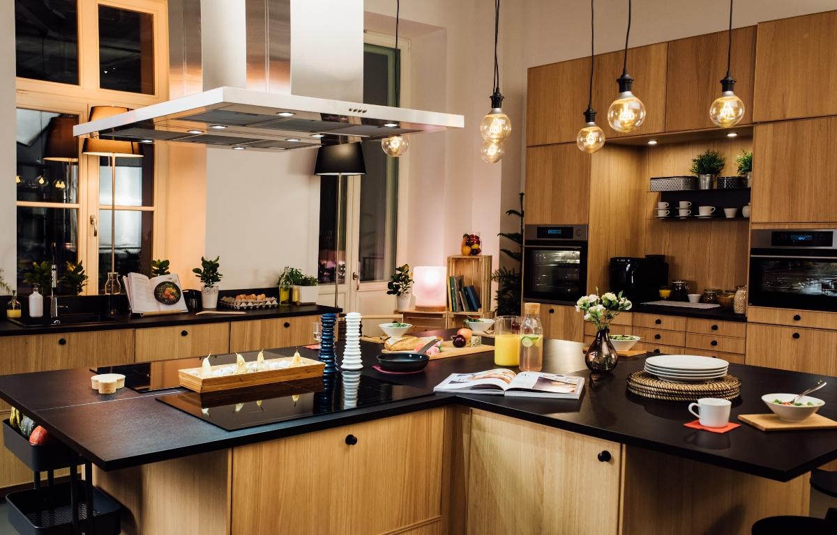 Kuchnia Spotkań Ikea Design Lifestyle Blog
